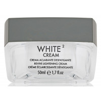 Levissime WHITE2 CREAM - Осветляющий крем SPF 20 (50мл.)