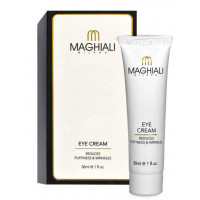 MAGHIALI Eye Cream - Крем для контура глаз  (30мл.)