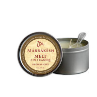 Marrakesh - 3 IN 1 Candle MELT ORIGINAL - Свеча 3 в 1 для тела (аромат Original) 180мл.