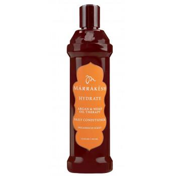 Marrakesh - Кондиционер для тонких волос (мандарин и слива) 740мл.