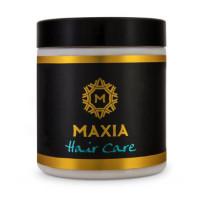 Maxia HAIR CARE - Восстанавливающая маска для поврежденных окрашенных и непослушных волос (500мл.)