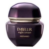 Menard Embellir Night Cream AK - Ночной крем-актив EMBELLIR (35гр.)