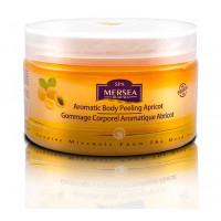 Mersea Aromatic Body Peeling Apricot - Ароматический Пилинг для Тела-Абрикос (250мл.)