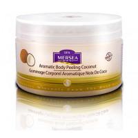 Mersea Aromatic Body Peeling - Exotic Coconut - Ароматический Пилинг для Тела-Кокос (250мл.)