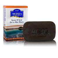Mersea Dead Sea Acne Soap - Мыло для борьбы с Угревой сыпью (125гр.)