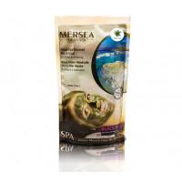 Mersea Dead Sea Mineral Mud With Aloevera Sachet - Минеральная Грязь Мертвого моря Сашет - Алоэ Вера (600гр.)