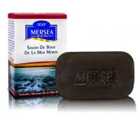Mersea Dead Sea Mud Soap - Черное грязевое мыло (125гр.)