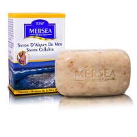Mersea Dead Sea Seaweed-Cellulite Soap - Мыло с Водорослями (125гр.)