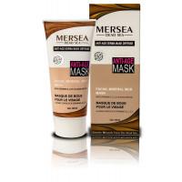 Mersea Facial Mineral Mud Mask - Минерально-грязевая маска для лица с витамином Е и маслом Авокадо (125мл.)