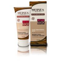 Mersea Facial Moisturizing Mask - Увлажняющая маска для лица с маслом косточек Винограда и Розмарина (125мл.)