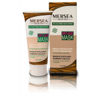 Mersea Facial Peeling Mask with Avocado Oil, Aloe Vera - Маска-пилинг для лица с маслом Авокадо, экстрактом Алоэ Вера и витамином E (125мл.)