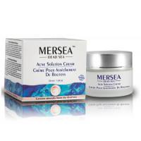 Mersea Skin Reviving Acne Treatment Cream - Лечебный Крем для Кожи, склонной к Угревой Сыпи (50мл.)