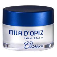Mila d'Opiz Sanddorn Cream - Крем с облепихой 24-часового действия (50мл.)