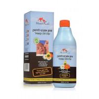 Mommy Care - Детское масло для ванны с календулой и ромашкой (400 мл.)