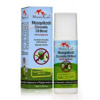 Mommy Care -  Роликовый гель для отпугивания насекомых  (70 мл.)