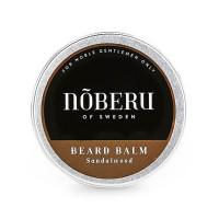 Noberu Beard Balm Sandalwood - Бальзам для бороды САНДАЛ (60мл.)