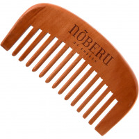 Noberu Combs - Деревянная расчёска для бороды