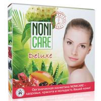 Nonicare - Косметический набор Deluxe№2 (Дневной омолаживающий крем для лица + Омолаживающий крем для умывания + крем для рук и ногтей) 50мл.+100мл.+60мл