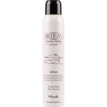 Nook Artisan Lucilla. Thermal Protective Spray - Спрей с термозащитой (150мл.)