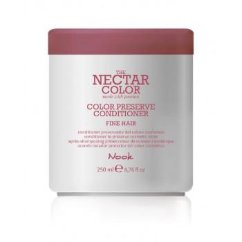 Nook - Кондиционер для ухода за тонкими окрашенными волосами (300мл.)