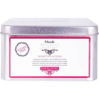 Nook Energizing Sensitive Lotion - Лосьон против выпадения волос без спирта для чувствительной кожи ph 5,2 (12шт по 7мл)