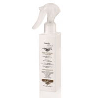 Nook Repair Rebuilding Texture - Восстанавливающий тоник для сухих, поврежденных и безжизненных волос Ph 4,0 (195мл.)