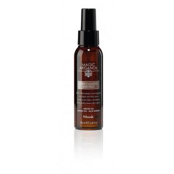 "Nook Spray Lumiere Anti-Frizz - Ультра – легкий спрей для непослушных волос ""Магия Арганы"" (100мл.)"