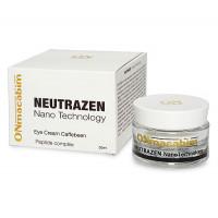 Onmacabim Neutrazen Eye Cream Caffebeen - Регенерирующий крем для зоны вокруг глаз (15мл.)
