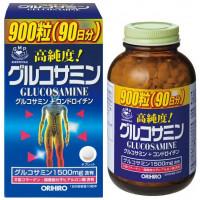 """Orihiro - БАД Глюкозамин и хондроитин с витаминами""""ОРИХИРО"""" (360шт.)"""
