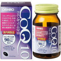 "Orihiro - БАД Коэнзим Q10 с витаминами""ОРИХИРО"" (90шт.)"