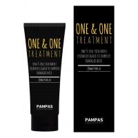 Pampas One & One Treatment - Лечебный крем для волос (220мл.)