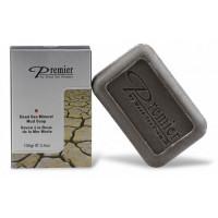 Premier Dead Sea Mineral Mud Soap - Минеральное Мыло с Грязью Мёртвого моря (100гр)