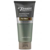 Premier Nourishing Cream for Men - Питательный крем после бритья (125мл)