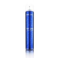 Salerm Hair Spray - Лак-блеск (500мл.)