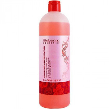 Salerm Pomegranate Shampoo - Гранатовый шампунь (1000мл)