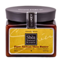 Saryna Key Damage Repair - Восстанавливающая маска с Африканским маслом Ши (500мл.)