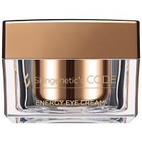 Skingenetic's CODE ENERGY EYE CREAM - Крем для глубокого восстановления кожи вокруг глаз «витаминный заряд» (30мл.)