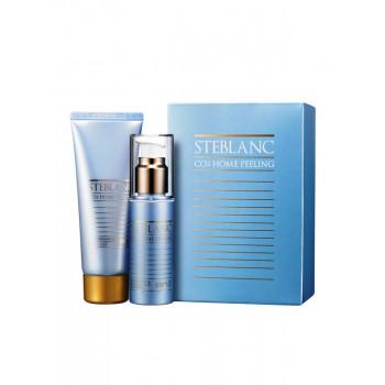 Steblanc - Двухфазный пилинг для лица СО2 (2шт по 50мл.)