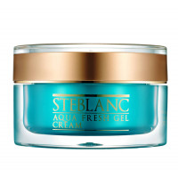 Steblanc - Крем-гель для лица увлажняющий (50мл.)