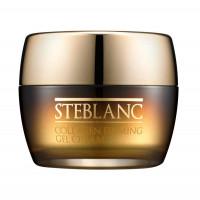 Steblanc -  Крем-гель лифтинг для лица с коллагеном (75%) 50мл.