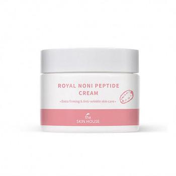 The Skin House - Укрепляющий крем с пептидами и экстрактом нони (50мл.)