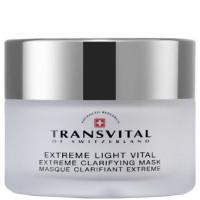 Transvital Extreme Light Vital Clarifying Mask - Маска для лица Осветляющая (50мл.)