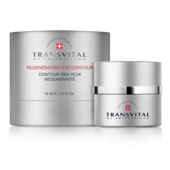 Transvital - Регенерирующий крем для области вокруг глаз (15мл.)