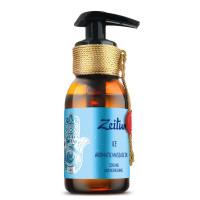 Зейтун - Ароматическое массажное масло Лёд (100мл.)
