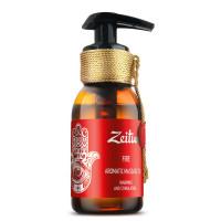 Зейтун - Ароматическое массажное масло Огонь (100мл.)