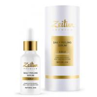 Зейтун - Ежедневная пилинг-сыворотка для лица LULU с натуральными АНА-кислотами (30мл.)