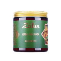 Зейтун - Фито-маска против выпадения волос с грязью Мертвого моря и амлой (250мл.)