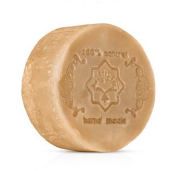 Зейтун - Натуральное оливково-лавровое мыло Премиум №10 гипоаллергенное (110гр.)