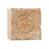 Зейтун - Традиционное лаврово-оливковое алеппское мыло, высшего сорта (160гр.)