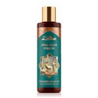 Зейтун - Увлажняющий фито-бальзам для сухих, жестких и кудрявых волос. С эфиопской розой и льном (200мл.)